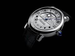 汉中里查德米尔手表回收 二手名表回收