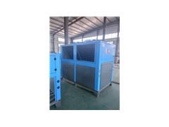 杭州风冷式冷水机 注塑机 模温机降温