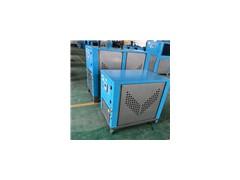 北京 工业不锈钢冷水机 25匹风冷式防腐防冻冷水机