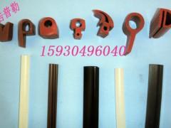供应乙丙橡胶密实条 机械密封件 耐磨防撞橡胶密封条