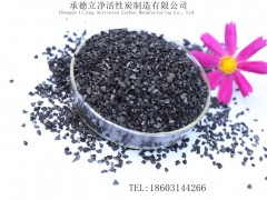 厂家直销强吸附值 椰壳活性炭