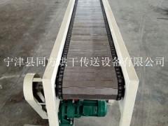 专业定制小型输送机可移动链板输送机自动化输送设备