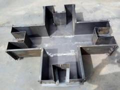 阶梯式生态护坡模具的尺寸与规格