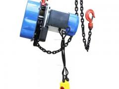 单相电220v环链电动葫芦当天发货