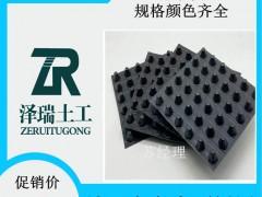 荆州屋面种植蓄水板/车库排水板价格