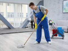 厂房环氧地面清洗打蜡/擦玻璃/保洁清洗服务