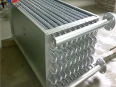 42(寸2)螺旋翅片管散热器技术参数