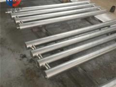 D76-6-5大口径光面管散热器