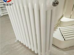 UR4001-300三柱式散热器