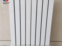UR3002-500钢铝复合散热器寿命