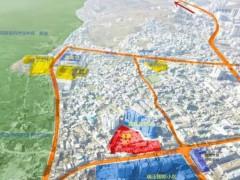 贵州威宁县老城区短平快优质地块出让