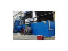 大连喷漆废气处理设备购买 选择欣恒工程设备