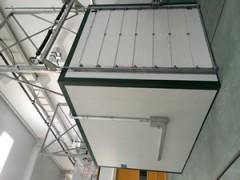 东北油漆烘干设备生产厂家 选择欣恒工程设备