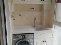 徐州洗衣机柜厂提供洗衣机柜伴侣和台盆批发零售价格优惠