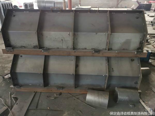 阶梯挡土墙 (2)